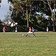 Alumni Game 2004