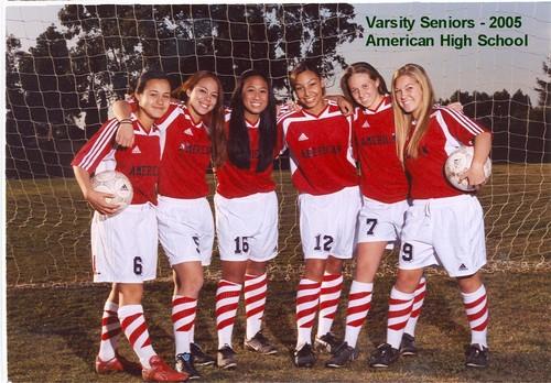 Veteran Girls