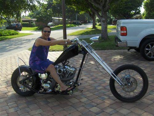 biker barb